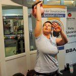 bezpłatne szkolenie kettlebell aga