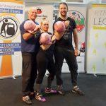 bezpłatne szkolenie kettlebell leon marcin i marta
