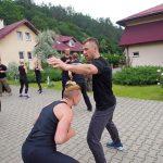 120 obóz sportowy w Bieszczadach