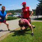 111 obóz sportowy w Bieszczadach