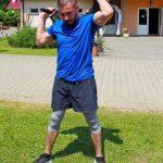 115 obóz sportowy w Bieszczadach