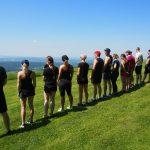 11 obóz sportowy w Bieszczadach