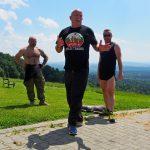 5 obóz sportowy w Bieszczadach