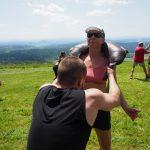 6 obóz sportowy w Bieszczadach