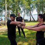 34 obóz sportowy w Bieszczadach