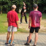 47 obóz sportowy w Bieszczadach