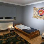 3 Obóz sportowy Bieszczady (kettlebell, krav maga, bulgarian bag) 2020