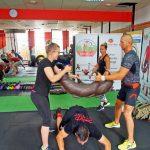 1 Bezpłatne szkolenia bulgarian bag w Lublinie i Siedlcach