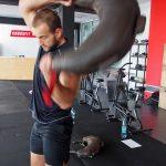 bulgarian bag w stalowej woli