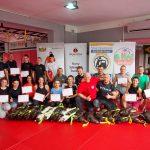 Bezpłatne szkolenia kettlebell i bulgarian bag w Stalowej Woli i Rzeszowie