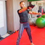 11 Bezpłatne szkolenia kettlebell i bulgarian bag w Stalowej Woli i Rzeszowie