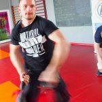 2 szkolenia bulgarian bag i kettlebell w Kwidzynie