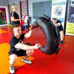 3 Za darmo: Podstawy bulgarian bag Inowrocław szkolenia bulgarian bag i kettlebell w Kwidzynie
