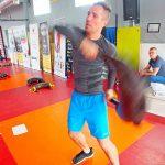 szkolenia bulgarian bag i kettlebell w Kwidzynie