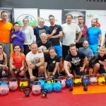22 szkolenia bulgarian bag i kettlebell w Kwidzynie