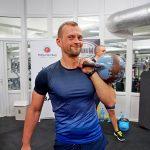 bezpłatne szkolenie kettlebell w Gdańsku