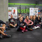 1 Bezpłatne szkolenia bulgarian bag i kettlebell w Rybniku