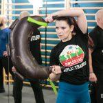 4 Bezpłatne szkolenia bulgarian bag i kettlebell w Krakowie