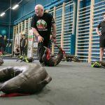 Bezpłatne szkolenia bulgarian bag i kettlebell w Krakowie