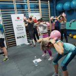 w Bezpłatne szkolenia bulgarian bag i kettlebell w Krakowie