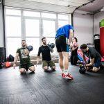 43 kurs instruktora giriewoj sport Gdańsk