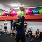 21 kurs instruktora giriewoj sport Gdańsk