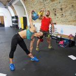 """3 Bezpłatne szkolenie """"Kultowe treningi kettlebell – trening 300 powtórzeń Maxwella"""" w Katowicach"""