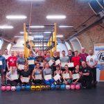 """Bezpłatne szkolenie """"Kultowe treningi kettlebell – trening 300 powtórzeń Maxwella"""" w Katowicach"""