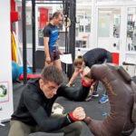 33 Darmowe szkolenie bulgarian bag w Gdańsku
