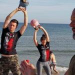 3 obóz sportowy Dziwnów nad morzem