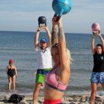 4 obóz sportowy Dziwnów nad morzem