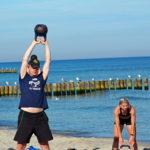 5 obóz sportowy Dziwnów nad morzem