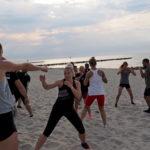 2 obóz sportowy nad morzem Dziwnów