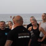 11 obóz sportowy nad morzem Dziwnów
