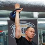 7 kurs instruktora kettlebell w Gdańsku