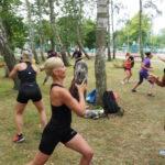 1 obóz sportowy nad morzem Dziwnów