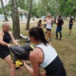3 obóz sportowy nad morzem Dziwnów