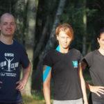 5 obóz sportowy nad morzem Dziwnów