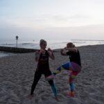 12 obóz sportowy Dziwnów nad morzem