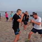 13 obóz sportowy Dziwnów nad morzem