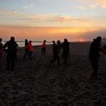 1 obóz sportowy Dziwnów nad morzem